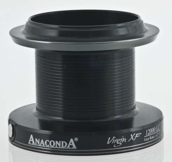 Anaconda Alu-Spule Pacemaker Fast Drag 12000