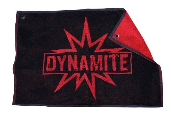 Dynamite Baits Fishing Towel