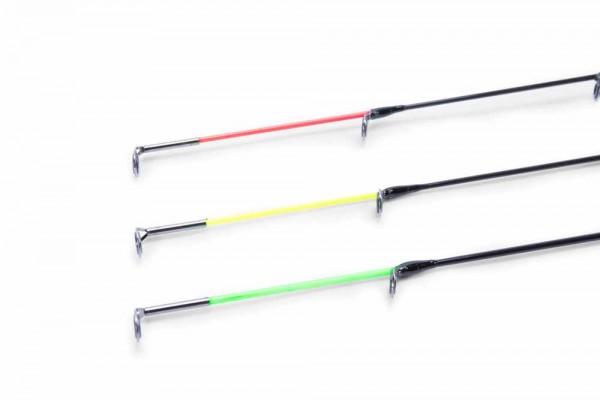 Korum Feeder Rod Tip 3pc Ersatzspitzen