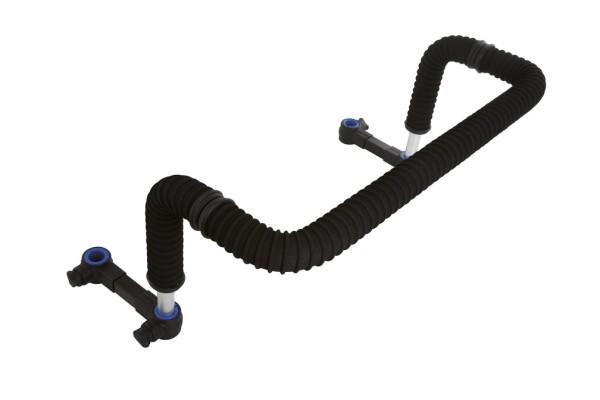 Matrix 3D Folding Pole Support