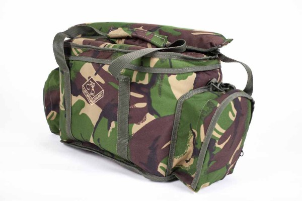 Cotswold Aquarius Camo 2 Pocket Midi Cooler Bag