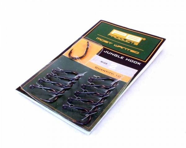 PB Products Jungle Hook