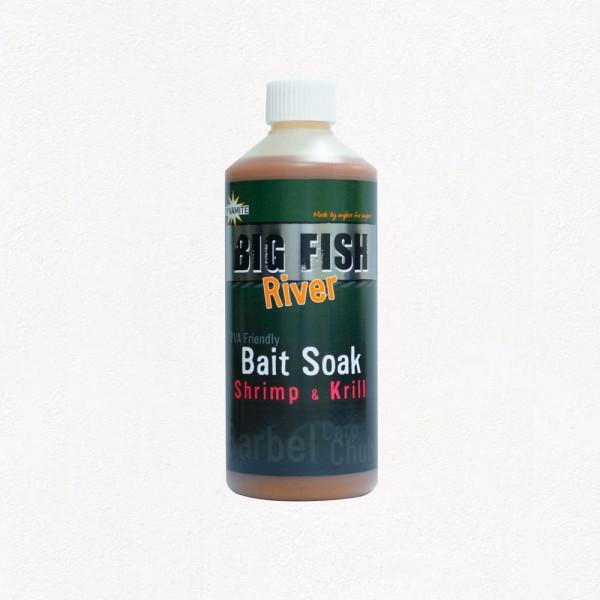 Dynamite Baits B.F.R. Baitsoak 500ml Shrimp Krill