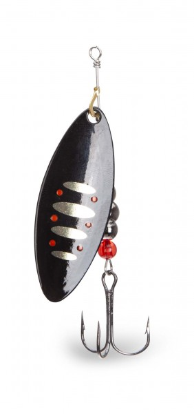 Iron Claw L-Blade Spinner #4 BGR