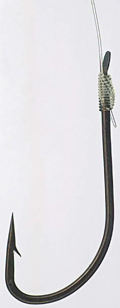 Specitec Forellen Haken Gr.4 0,25mm