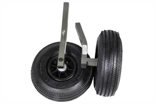 Carp Porter Fat Boy/MK4S Triporter Wheels