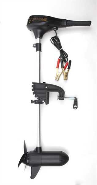 Fox FX Pro 45lbs 3 Blade Prop