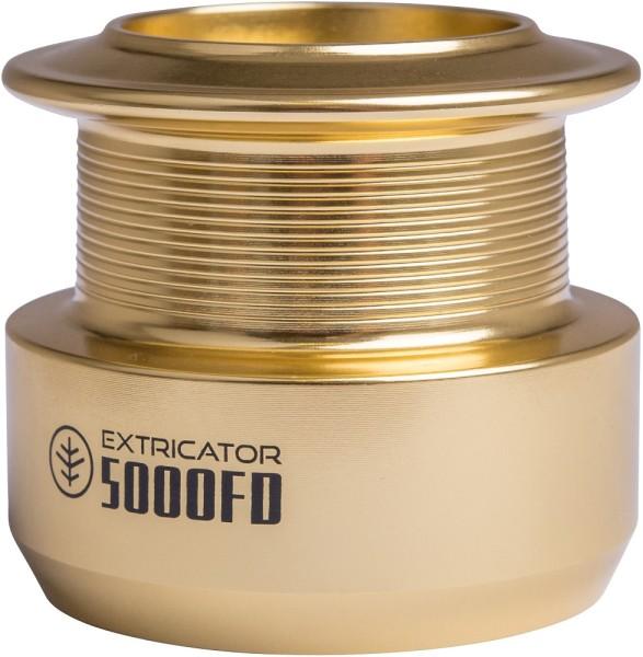 Wychwood Extricator 5000FD Ersatzspule Gold