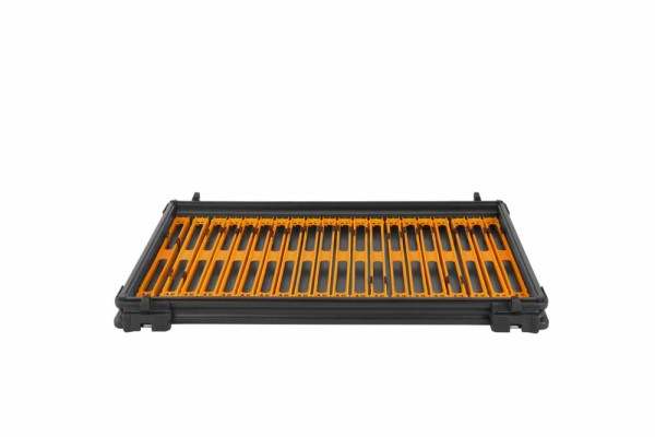 Preston Absolute Mag Lok - Shallow Tray With 26cm Winders Unit