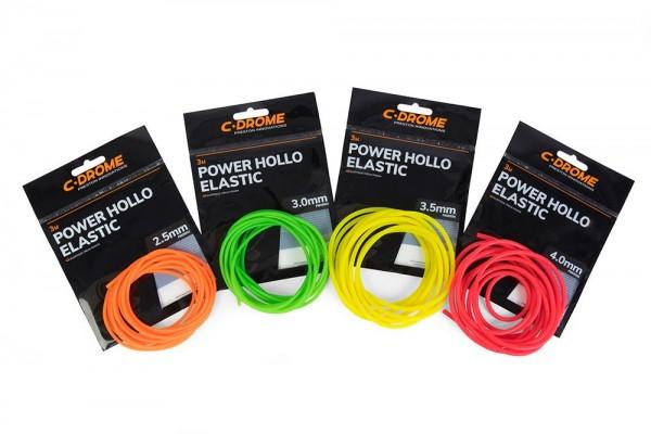 Preston C-Drome Power Hollo - 2.5mm