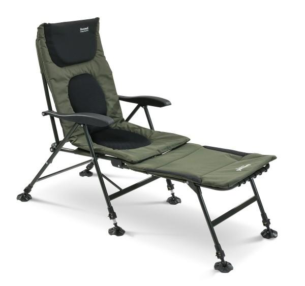 Anaconda VI Lock Lounge Chair Karpfenstuhl Carpchair Carp