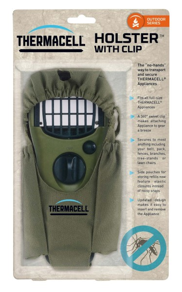 Thermacell Holster grün