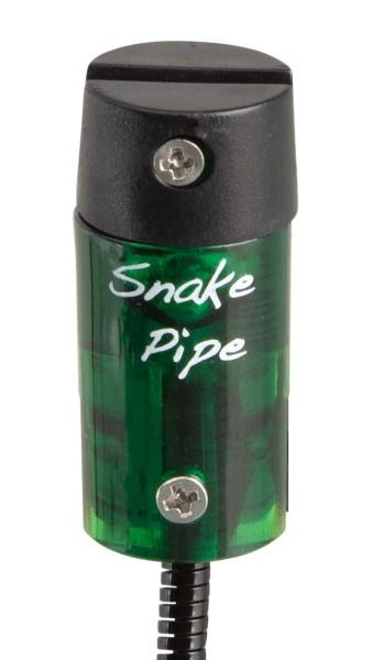 Anaconda Snake Pipe Green