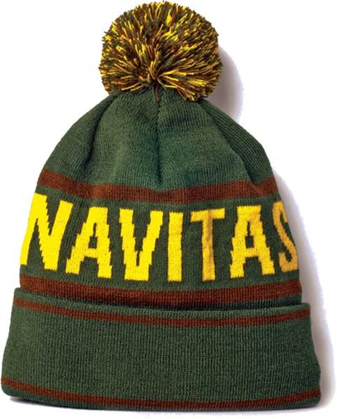 Navitas NTCA009 Ski Bobble green