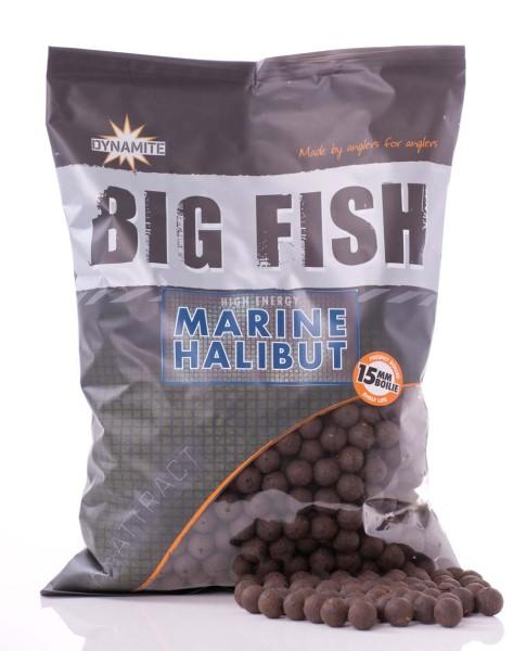 Dynamite Baits Marine Halibut 1,8kg 15mm