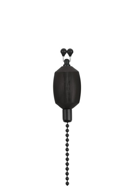 Fox Black Label Dumpy Bobbins - Black