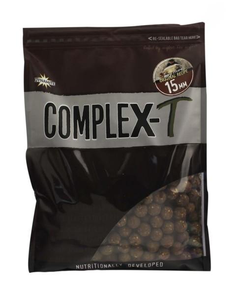 Dynamite Baits Complex-T 1kg 15mm