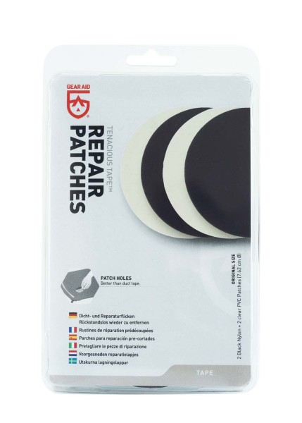 Gear Aid Sealing&Repair Patches