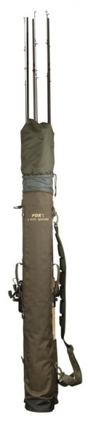 Fox Specialist 3-Rod Quiver