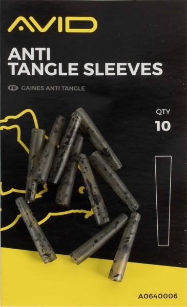 Avid Carp Outline Anti Tangle Sleeves