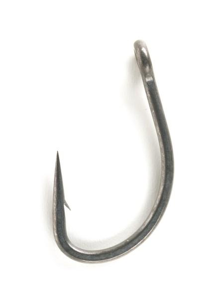 Fox Edges Armapoint Curve Shank Short Size 8