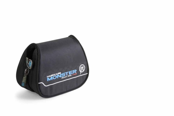 Preston Monster Ready Reel Case
