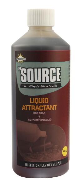 Dynamite Baits Source Liquid Attractant 500ml