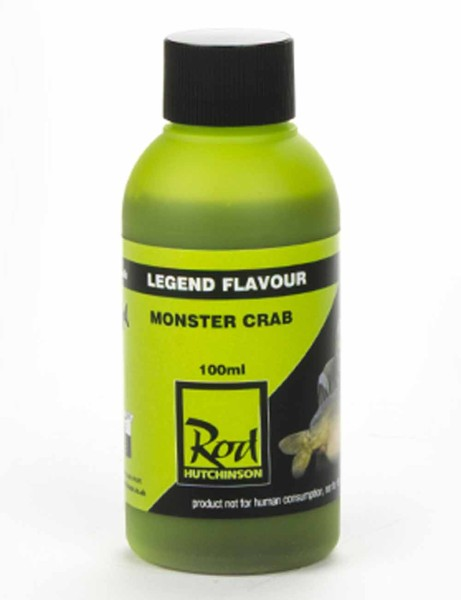 Rod Hutchinson Legend Flavour Monster Crab 100ml