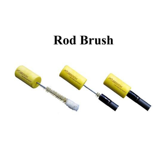 Poseidon Rod Brush