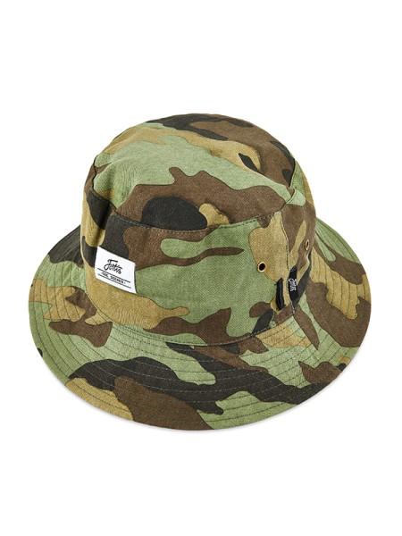 Fortis Bucket Hat Reversible S-M