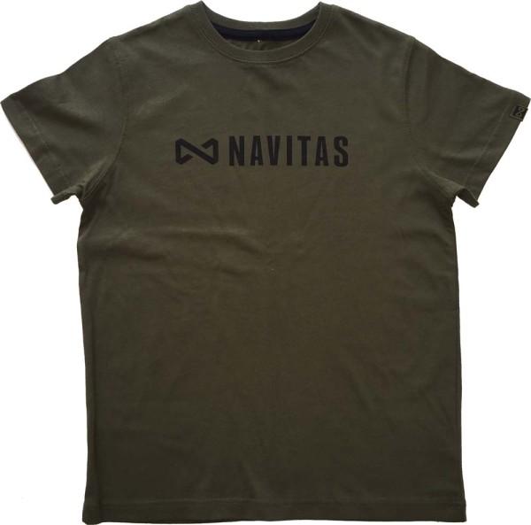 Navitas NTKC4503 Kids T-Shirt Age 7-8