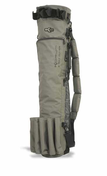 Korum K.I.T.M - 5 Rod Quiver