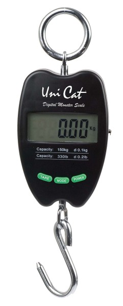 Uni Cat Digital Monster Scale 150kg