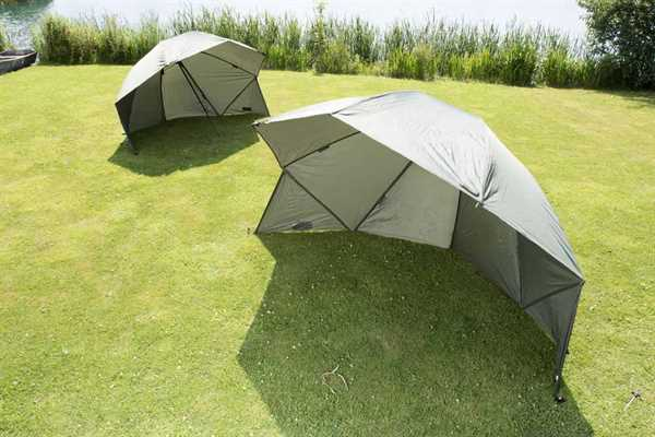 Korum Fibre Space Brolly