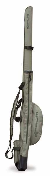 Korum K.I.T.M - Total Protection - 2 Rod Quiver