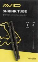 Avid Carp Outline Shrink Tube 1.6mm