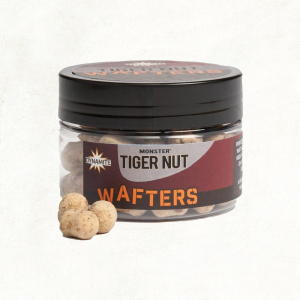 Dynamite Baits Monster Tigernut Wafter Dumbell 15mm