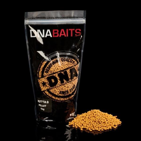 DNA Baits Nutts-S Pellets 1kg