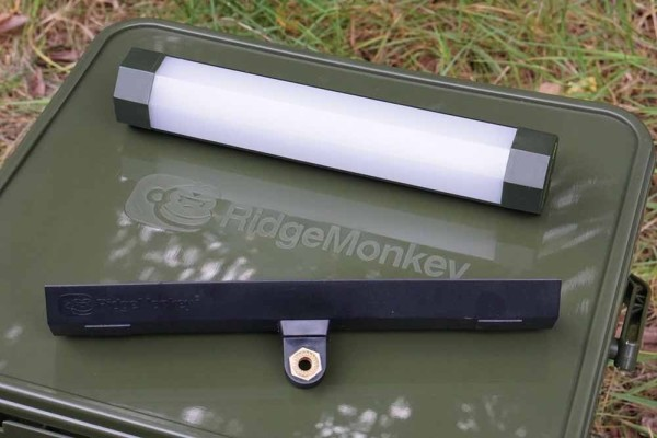 RidgeMonkey Adaptor Bivvy Lite AS
