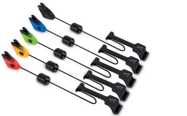 Fox MK3 Swinger Black