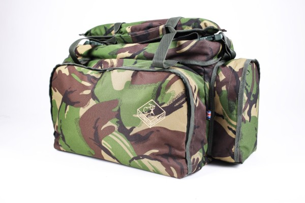 Cotswold Aquarius Camo Pond Creeper Deluxe
