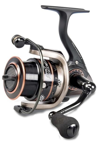 MS-Range Pro Feeder II 3500