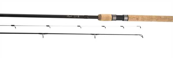 Fox Specialist Royale Barbel 12ft 1.50lb tc Multi Tip (inc 3oz Push-In-Tip)