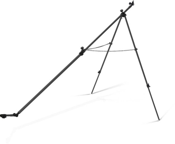 MS-Range Feeder Arm matt-black