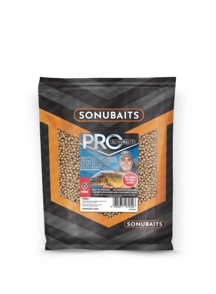 Sonubaits Pellets Pro Expanders 6mm