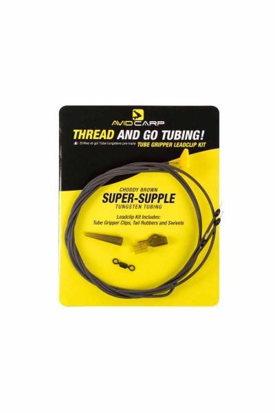 Avid Carp Tube Gripper Kit