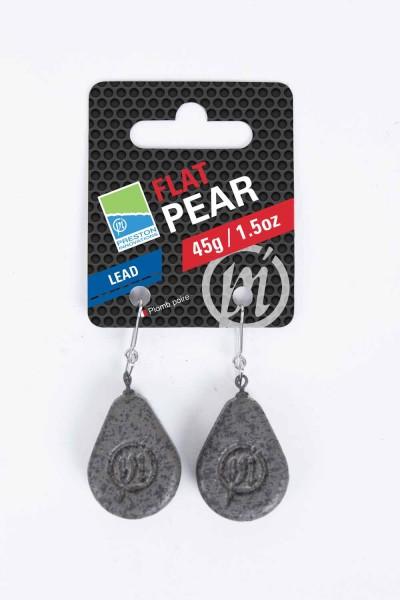 Preston Flat Pear Blei