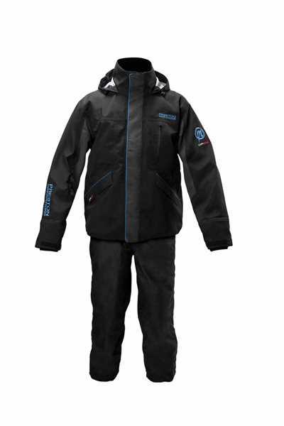 Preston DF25 Suit - XXL