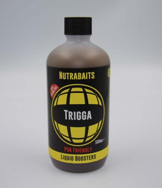 Nutrabaits Trigga Liquid Booster 500ml