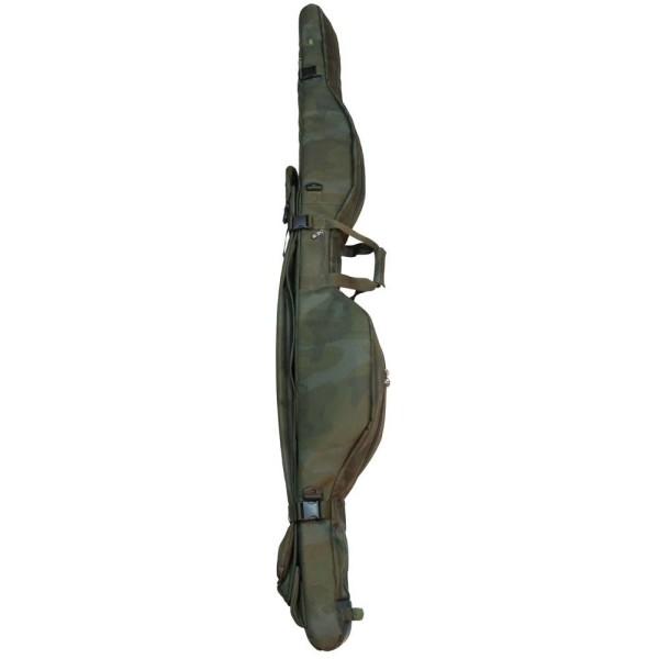 Sonik SK-TEK 5 Rod Compact Sleeve 12'